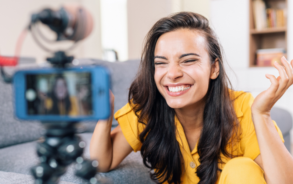 4 Tips to Deliver a Great Introduction Video