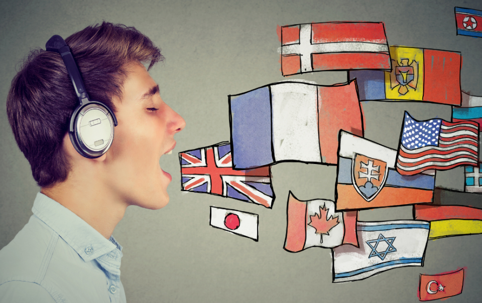 Why being English proficient is so Important