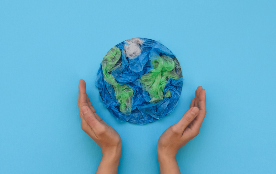 How Virtual Assistants Help Reduce the Carbon Footprint